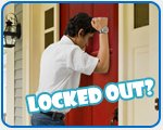 locked out? call us now